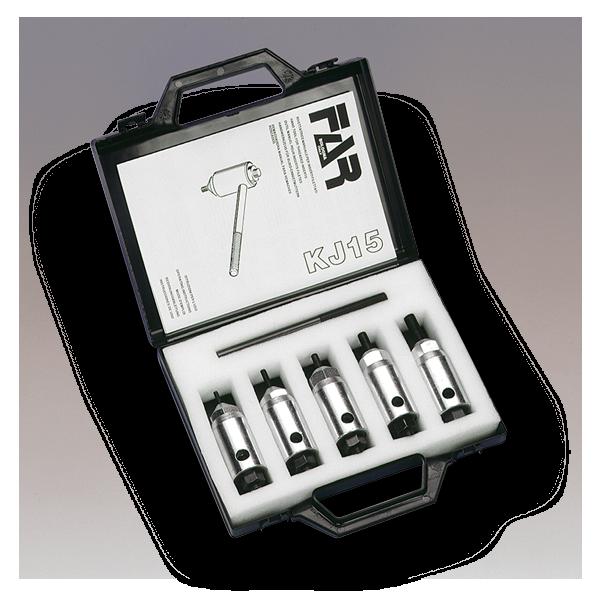 FAR K39 hand riveting tool