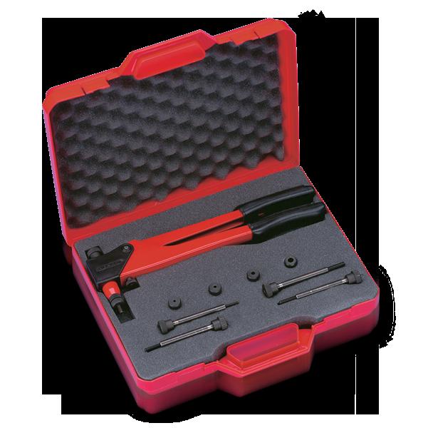 FAR KJ21 Extra Rivet Nut Hand Tool (Kit)
