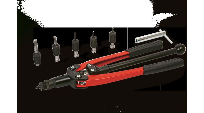 FAR KJ29 Rivet Nut Hand Tool